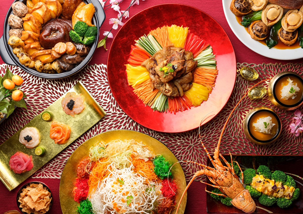 Hungry? These Restaurants Are Open During The Long Cny Weekend, photo
