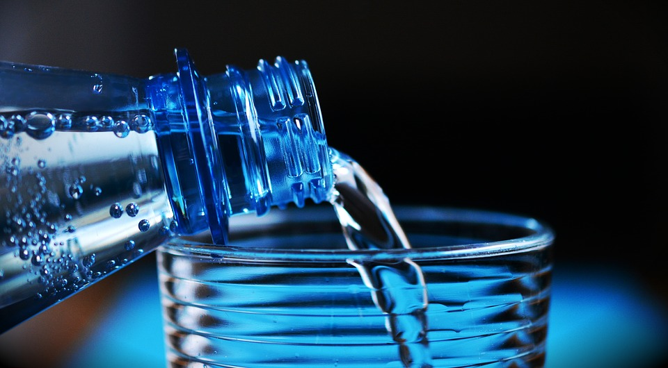 How Much Water You Should Actually Drink photo