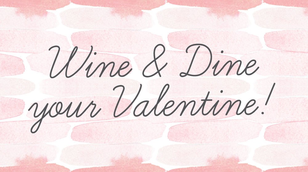Wine And Dine With These Valentine's Dinner Ideas photo
