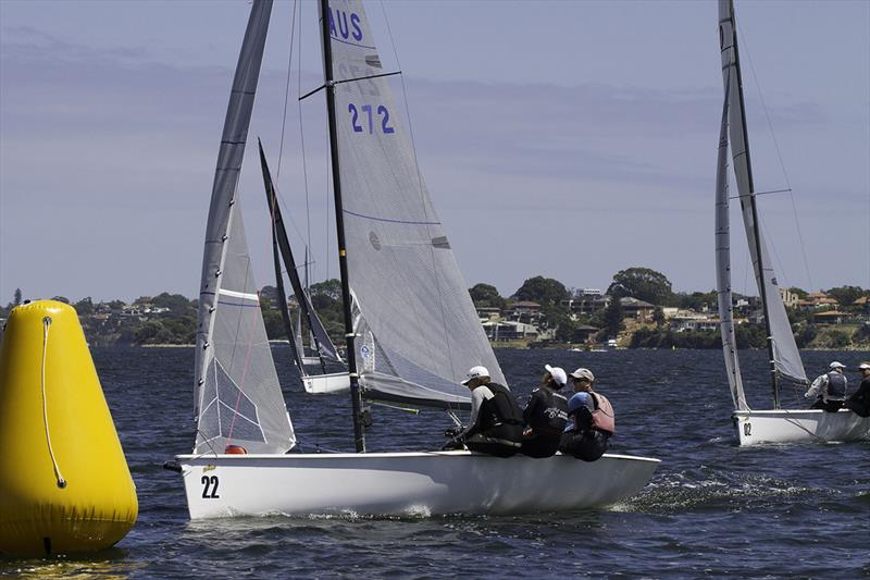 Schweppes Viper World Championship At Perth, Western Australia photo