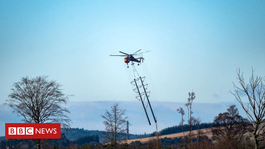 Whisky Firm Loses Wind Farm Objection photo