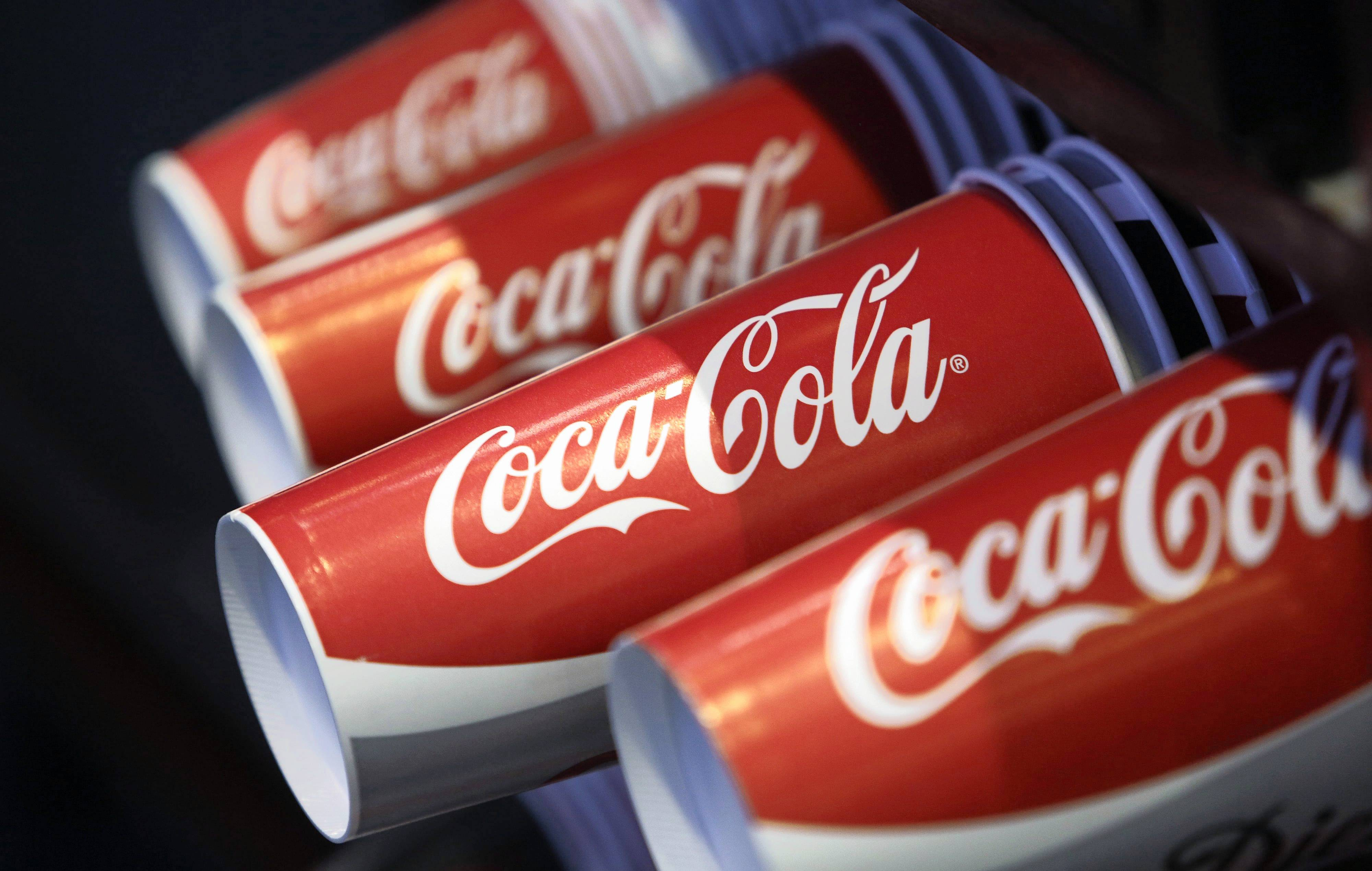 Coca-cola To Launch Its First Alcoholic Drink photo
