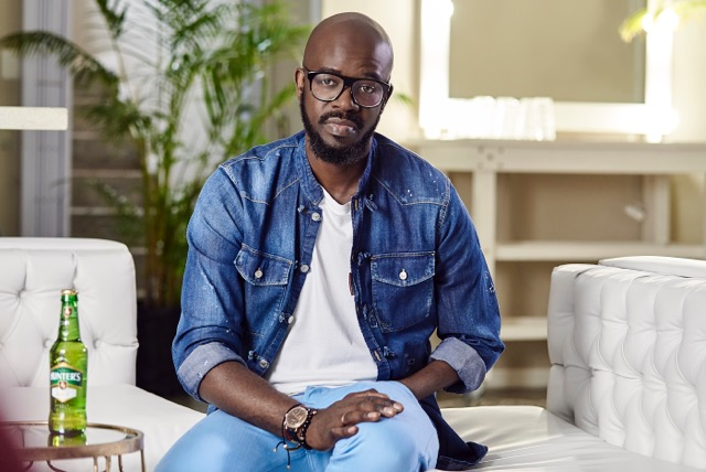 Black Coffee Partners With Hunter's photo