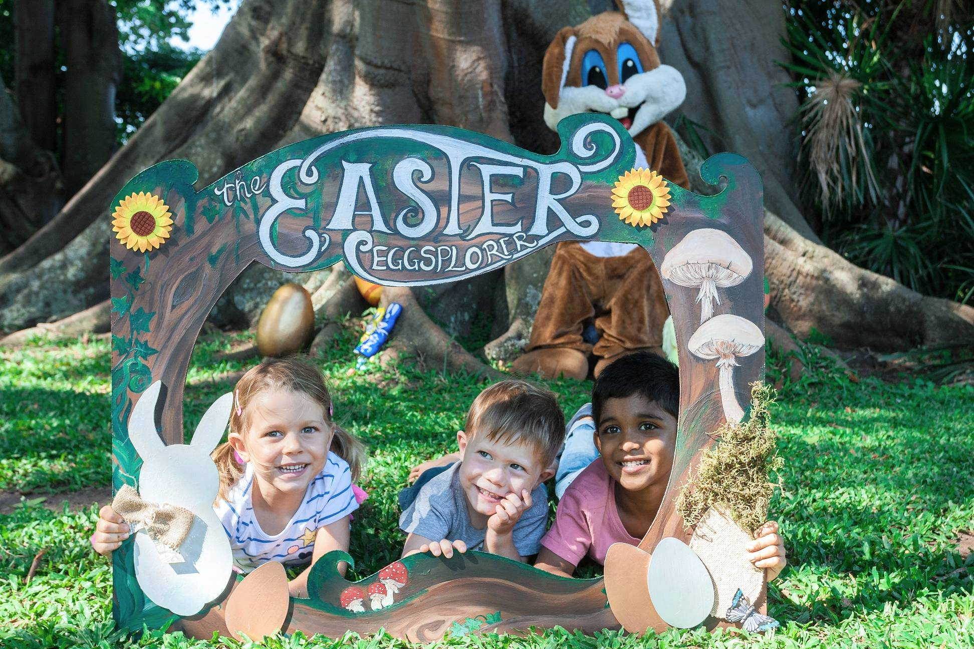 6 Fun Activities For The #easterweekend photo