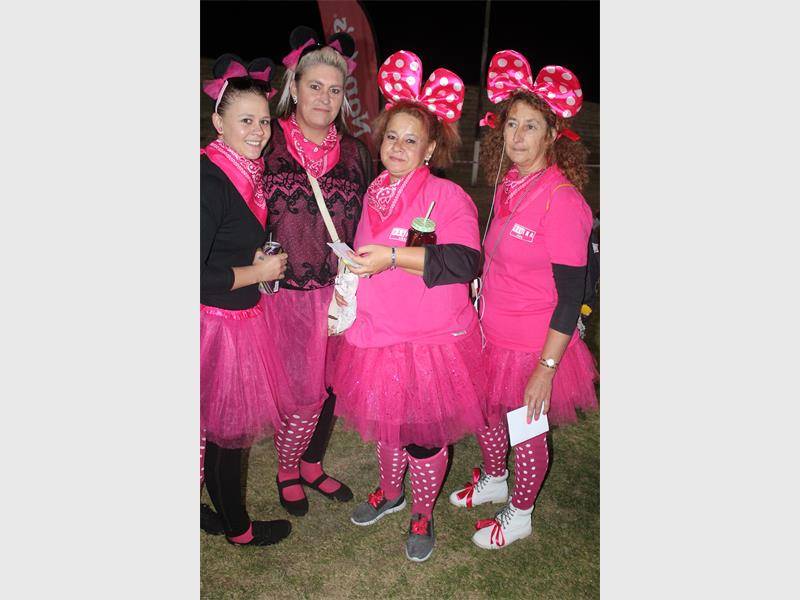Watch: Boksburg's Pg Park Cansa Relay Raises R400 000 photo