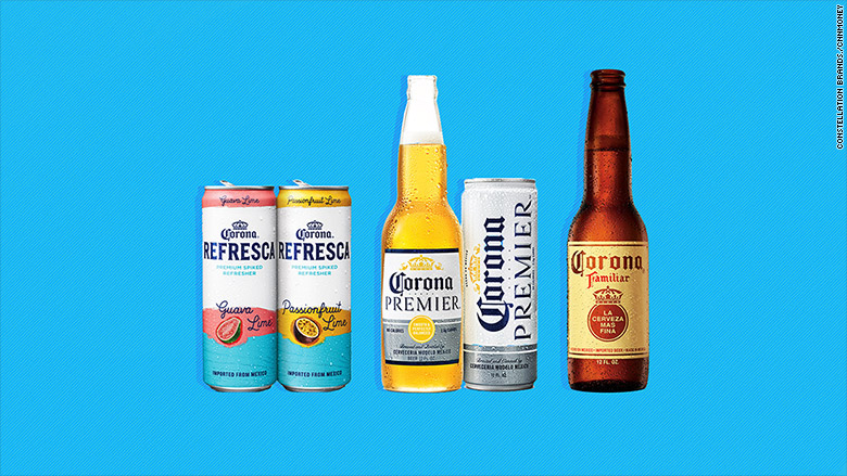 Corona Capitalizes On America's Love For Mexican Beers photo