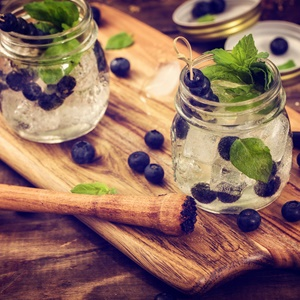 5 Gin-infused Food Recipes That All Gin Enthusiasts Have To Try photo