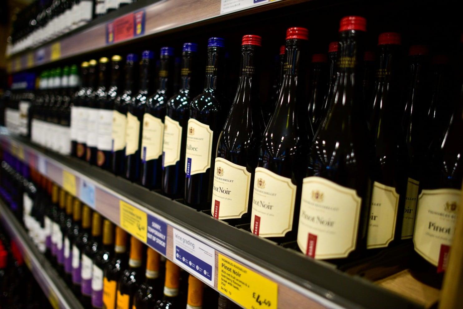 Does Loving Wine Make You Politically Progressive? One Writer Thinks It Should. photo