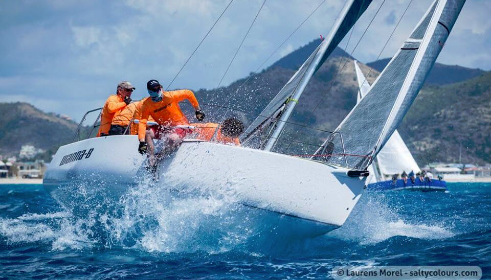Breeze Returns To Close Heineken Regatta >> Scuttlebutt Sailing News photo