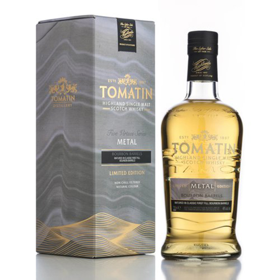 Final Releases From Tomatin's Fantastic Five Series photo