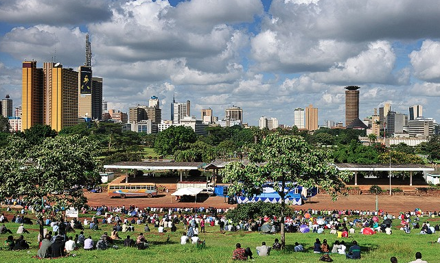 Ten Travel Steps To Nairobi: Kenya's Capital City photo