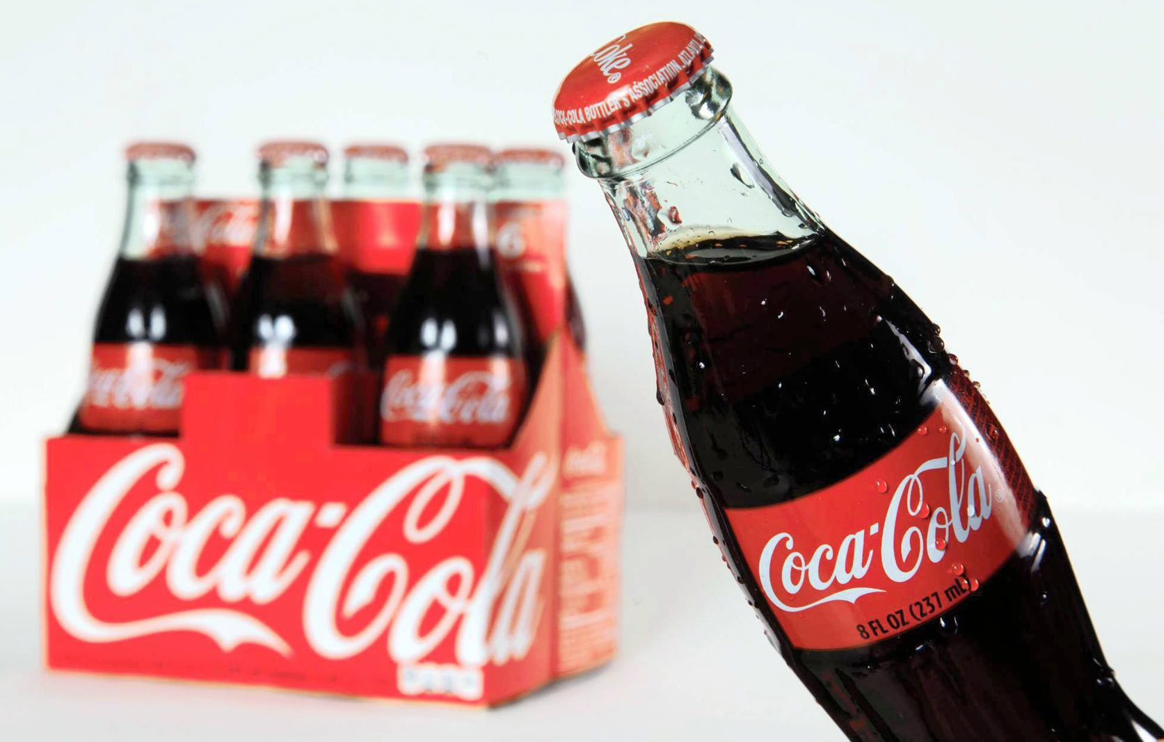 Coca-cola Set To Launch Its First Alcoholic Beverage photo