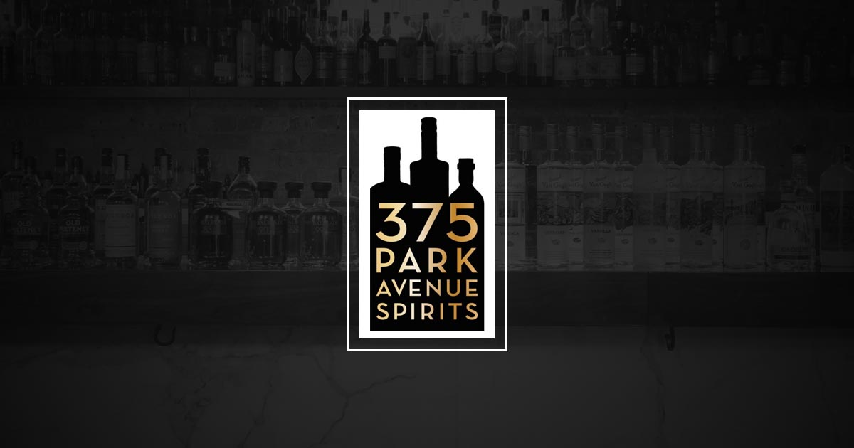 375 Park Avenue Spirits Announces Sales Reorganization photo