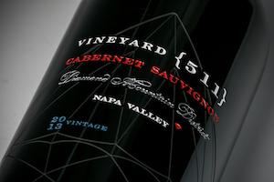 Vineyard 511 Cabernet Sauvignon photo