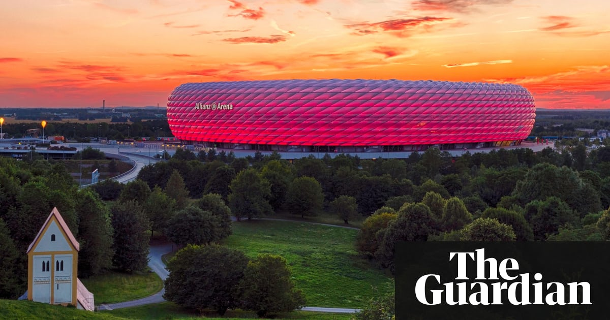 Football Trips In Europe And South America: Readers' Travel Tips photo