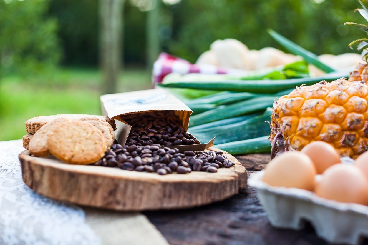 Keyes Art Mile To Launch Artisanal Food Market photo