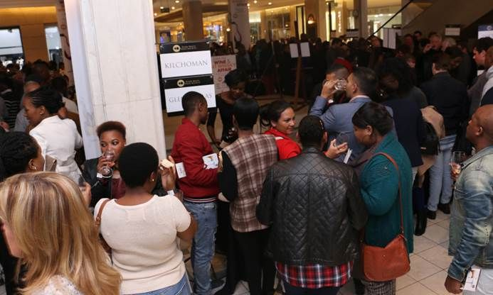 Wine Show Returns To Khayelitsha photo