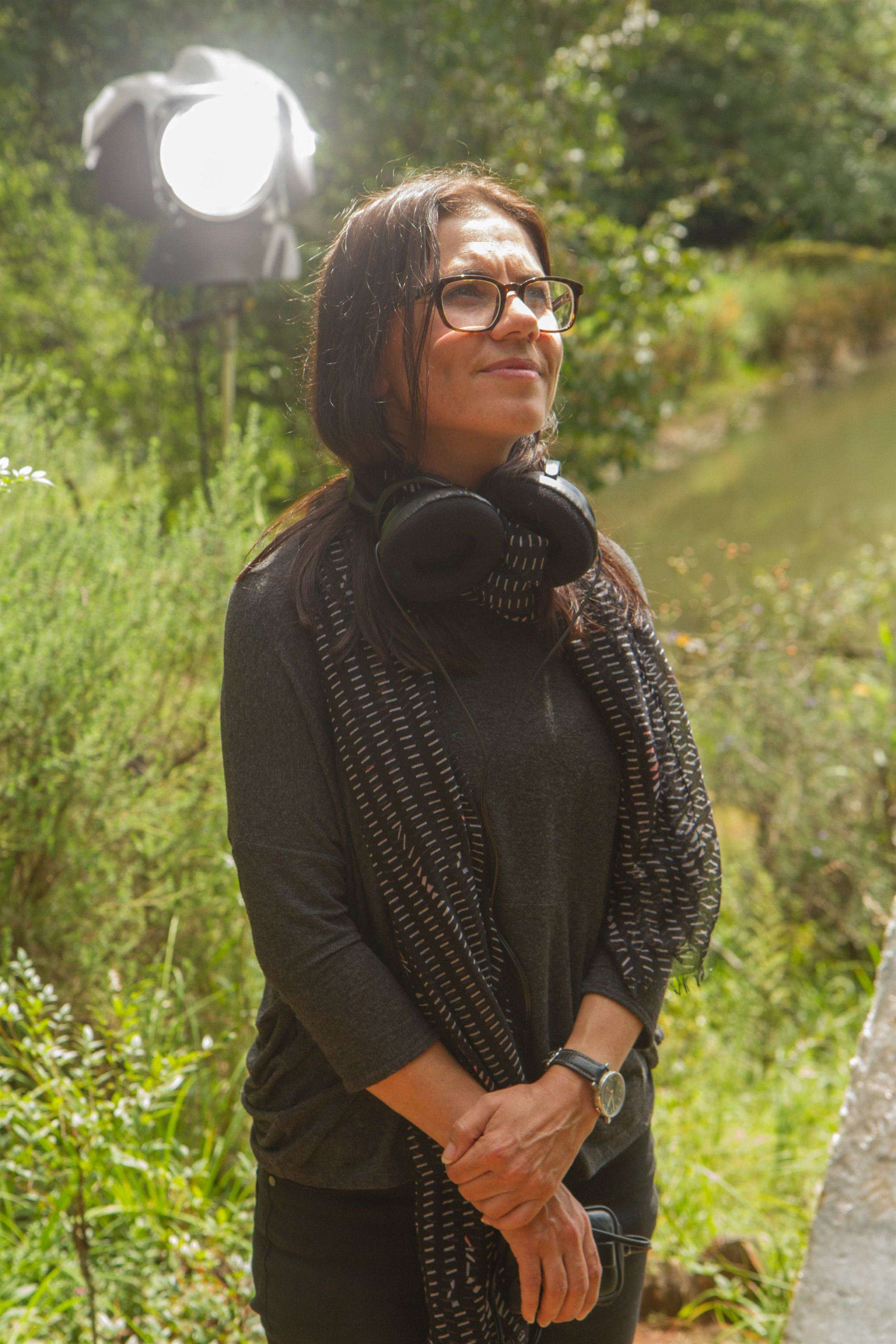 Q&a With Meerkat Maantuig Writer/director Hanneke Schutte photo