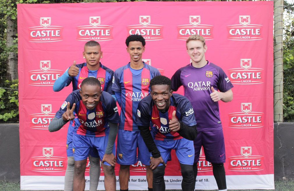 Milanos Come Out Victorious At Second Round Of Castle Africa 5s Tournament photo
