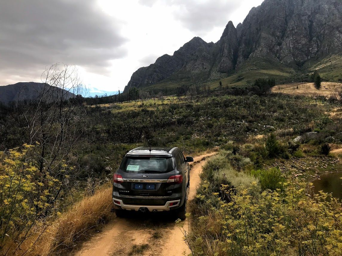 Tackling Tulbagh With Tents And Kids Is Child's Play photo