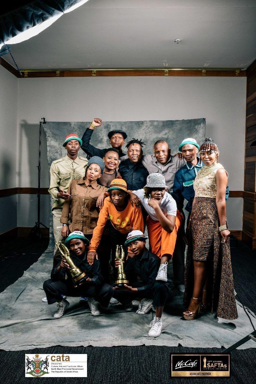 All The Winners: Saftas 2018 photo