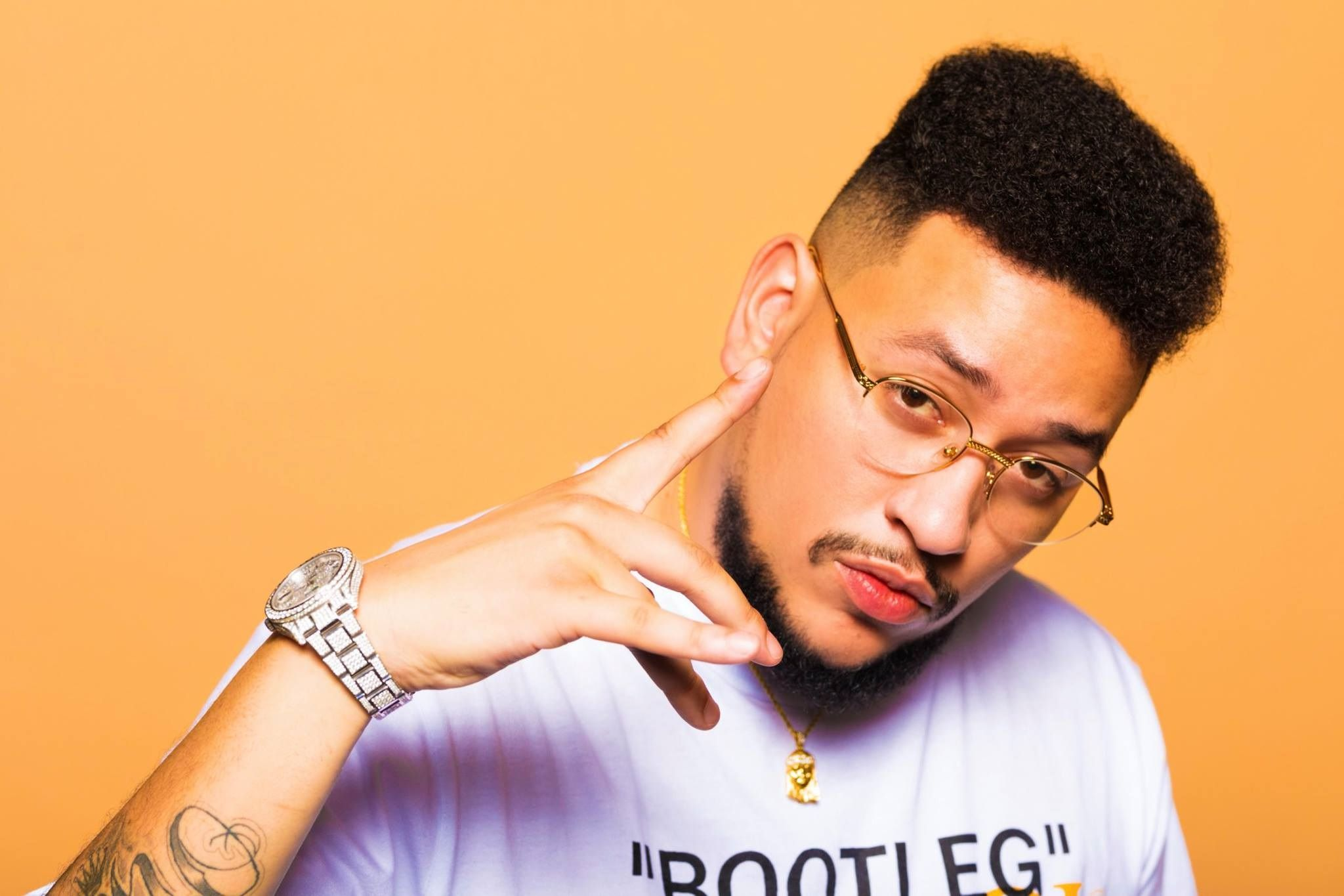 Aka, Sketchy Bongo To Headline At This Year's Lusito Land Festival photo