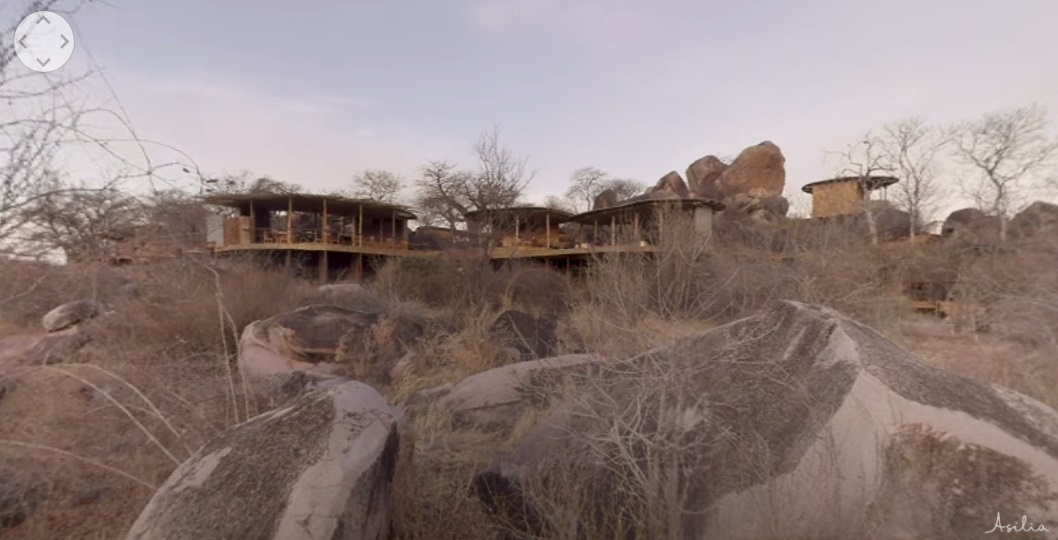 Asilia's Southern Tanzania Experiences Now In Vr photo