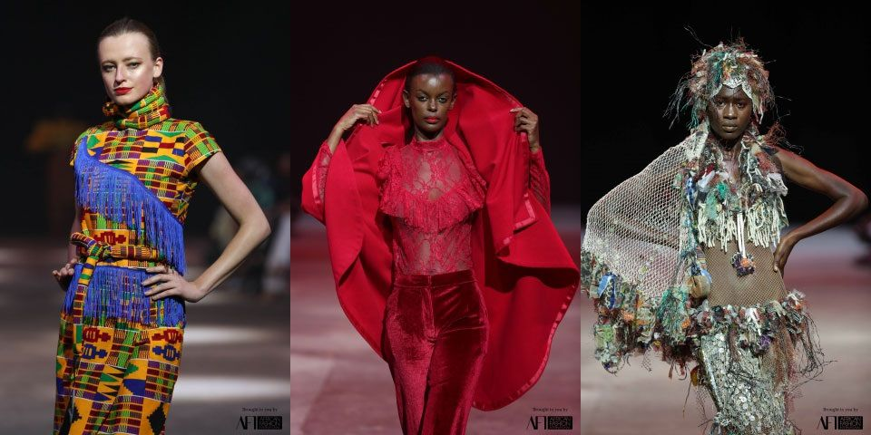 15 Autumn/winter Trends Seen At Afi Cape Town Fashion Week photo