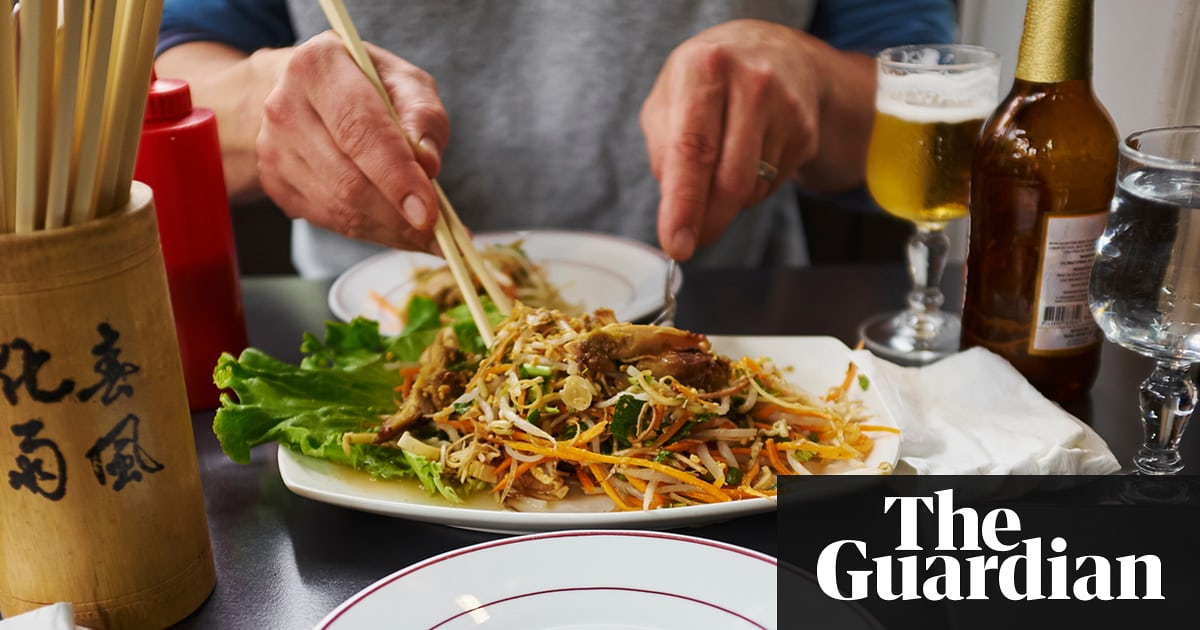 Pairing Wine With Asian Food? Use Your Noodle photo