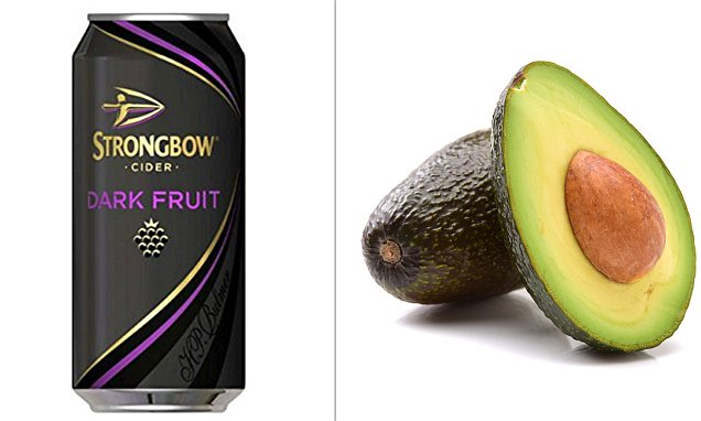 Slimming World Gives Avocados Unhealthier Rating Than A Can Of Cider photo