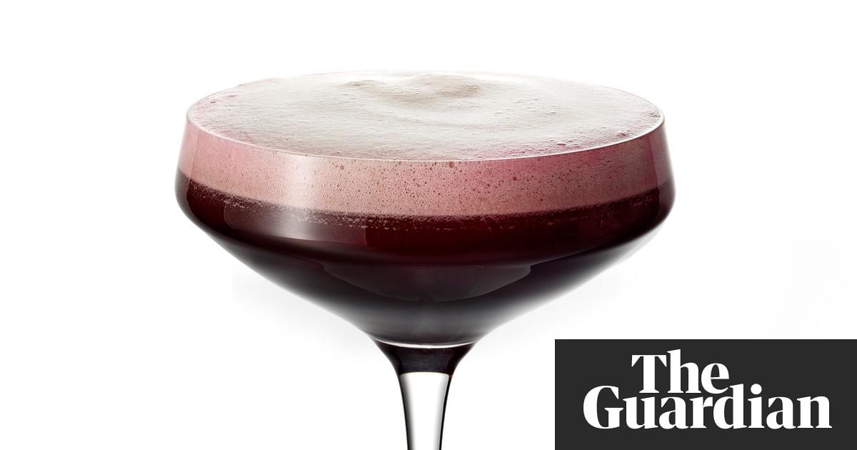 St Patrick's Day Cocktail: Irish Goodbye photo