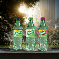 Sugar-free Success: Coca-cola Enjoys 25 Percent Growth For Sprite On Dutch Relaunch, Two Countries To Follow photo