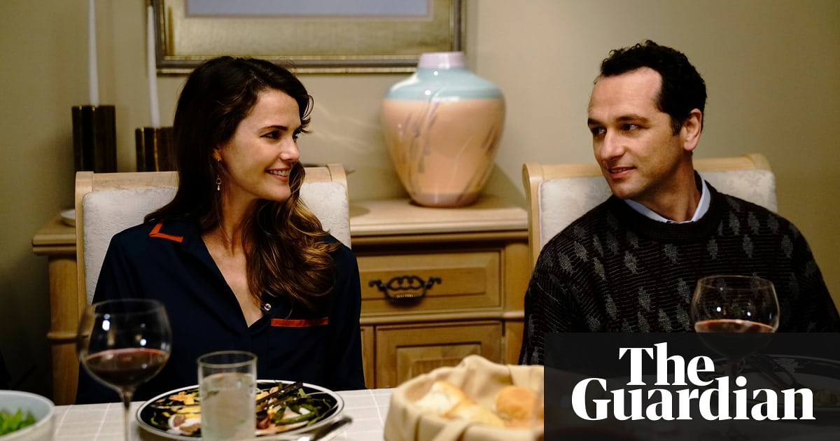 The Danger Of Nostalgia: A Tough, Timely Final Season Of The Americans photo