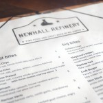 Newhall Refinery Adds To Wine List, Elevates Pairings photo