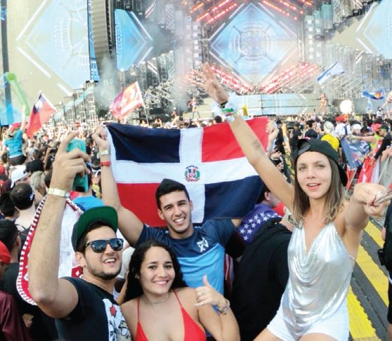 Una Experiencia Inolvidable En El Ultra Music Festival photo