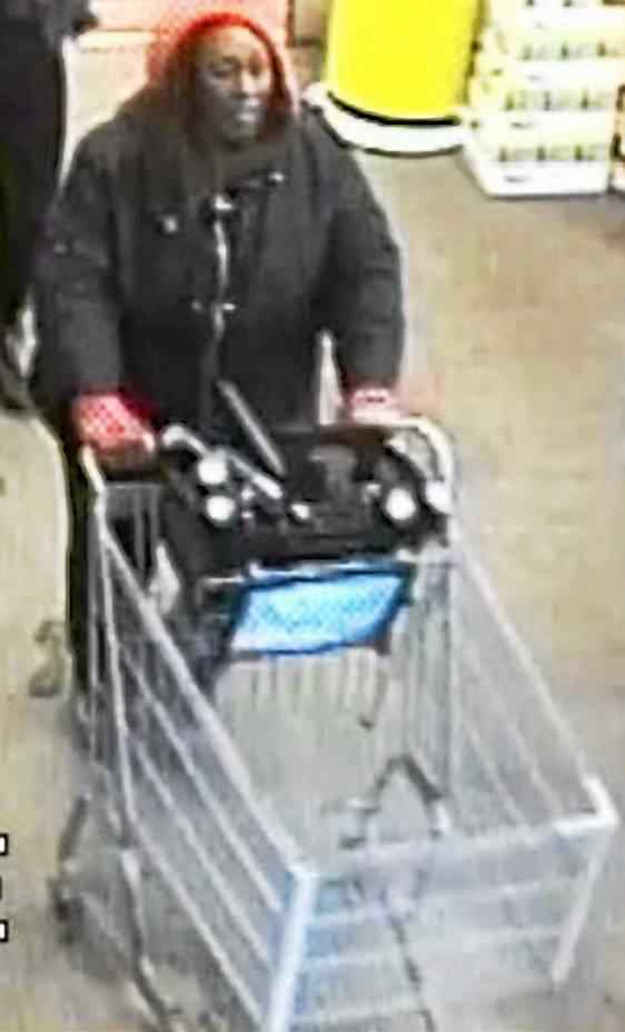 Cops Say Woman Stole At Least 7 Bottles Of Pricey Vodka From Kroger photo
