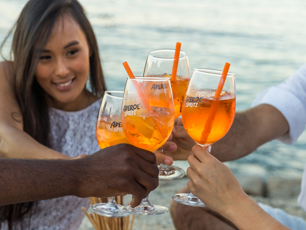 Partner Content: 5 Things You Need To Know About Aperol photo