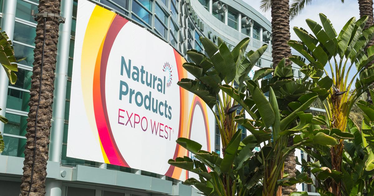 Expo West 2018 Recap Part 2: Tea, Energy, Soda, Juice, Waters, Vinegars photo
