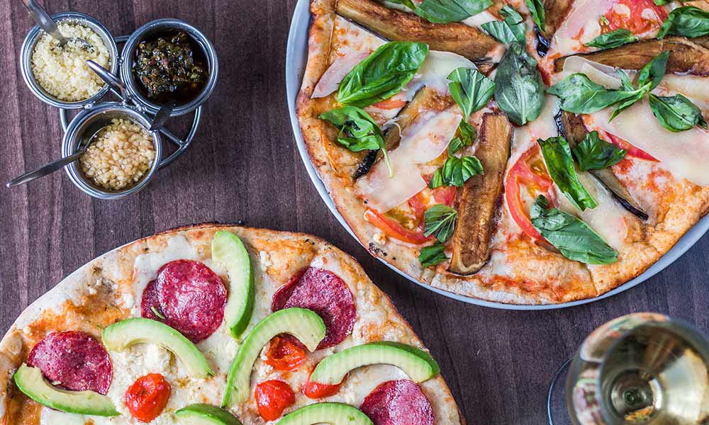 Where To Get The Best Pizza In Cape Town photo