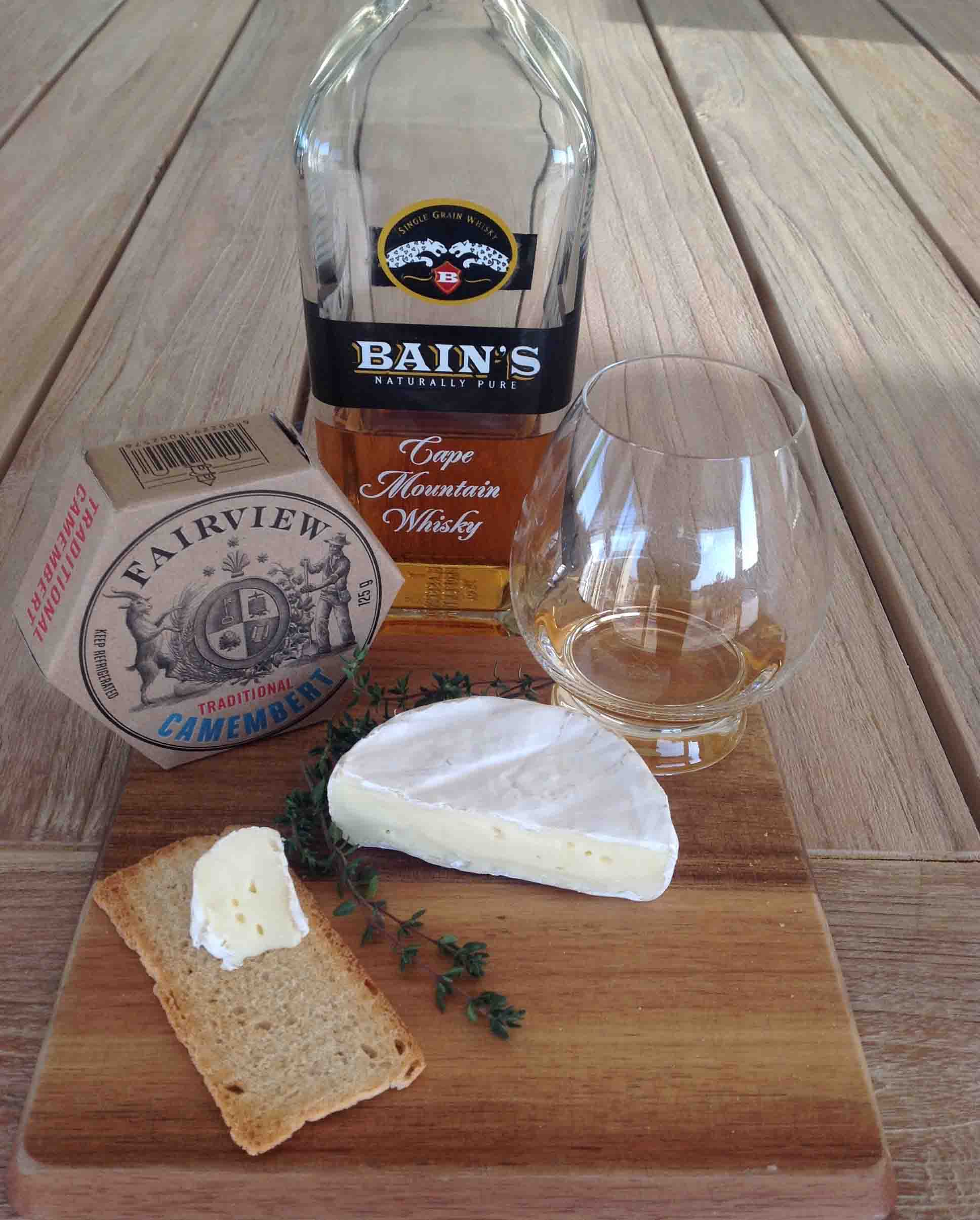 Food & Whisky Pairings For #internationalwhiskyday photo