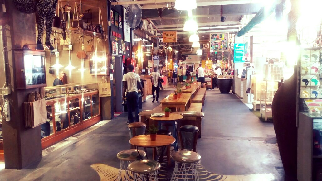 The Bay Harbour Market – The Most Capetonian Way To Spend A Few Weekend Hours photo