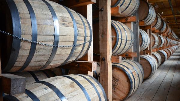 The Bustling Bourbon Barrel Aftermarket photo