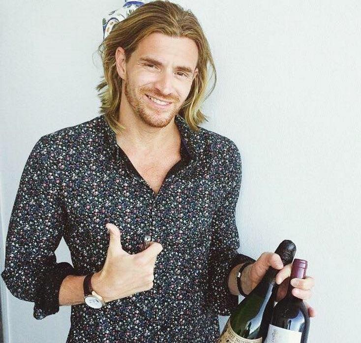 Die Perfekte Weinkarte photo