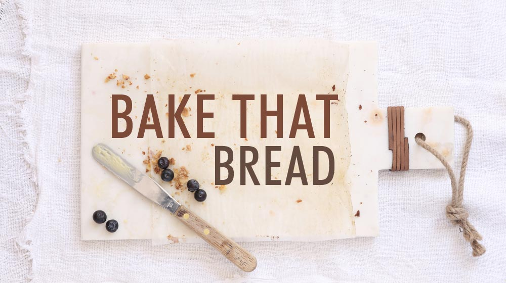 Our Favourite Homemade Bread Recipes photo