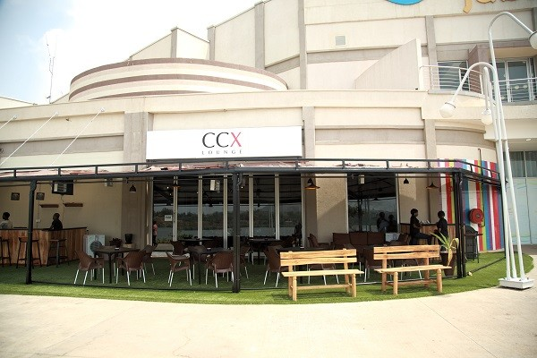 A Relaxed Lounge Area, Welcoming Diners & Curated Events! Chocolate City Group Launches Ccx Lounge In Abuja photo