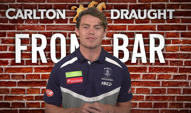 Win A Carlton Draught Front Bar Experience! photo