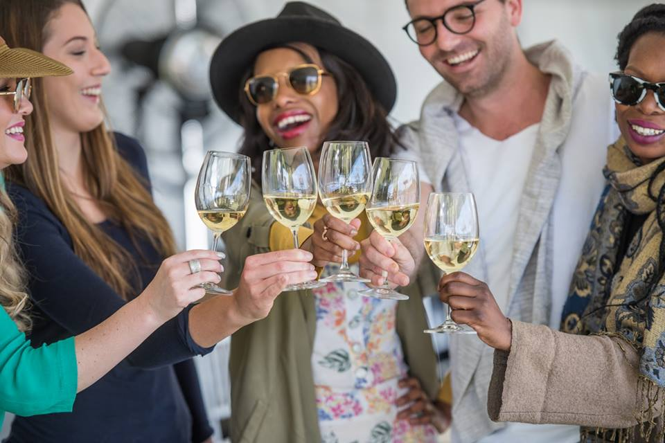 Robertson Wine Valley tastes success at Chardonnay Du Monde 2018 photo