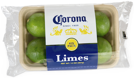 Corona Branded Limes To Be Available In The Beer & Liquor Aisle photo