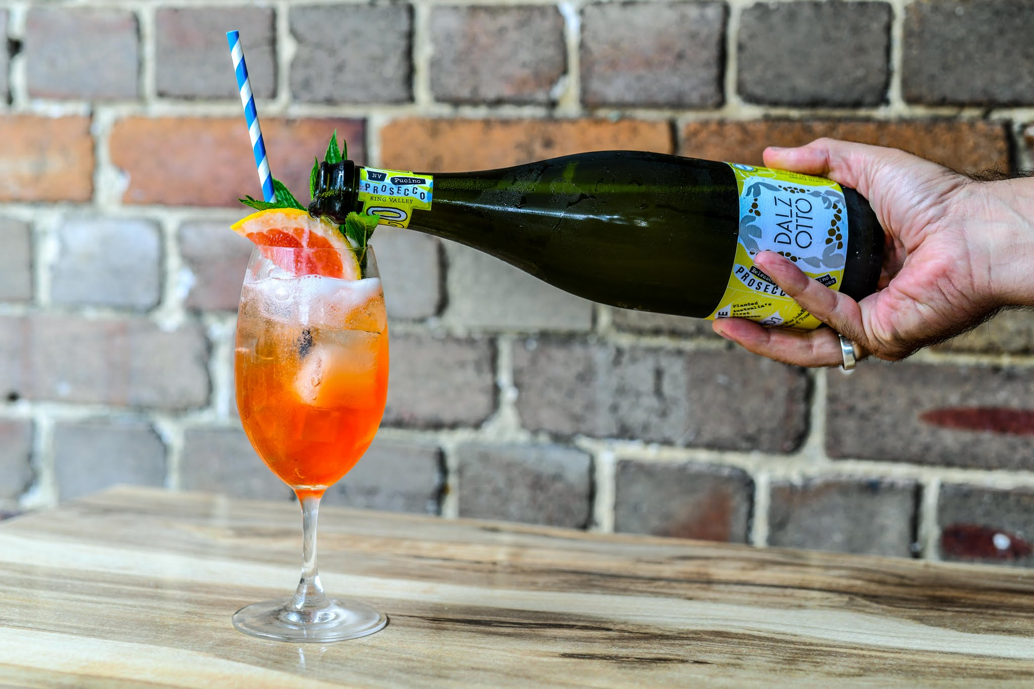 Should You Add Spritzes To Your Menu? photo