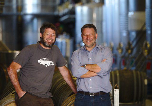 New Zealand?s Zephyr Buys Marlborough?s Seresin Winery photo